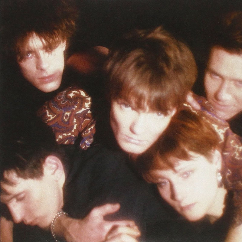 The House Of Love 'German Album' reissue